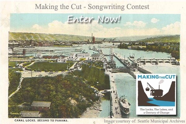 Making the Cut Songwriting Contest