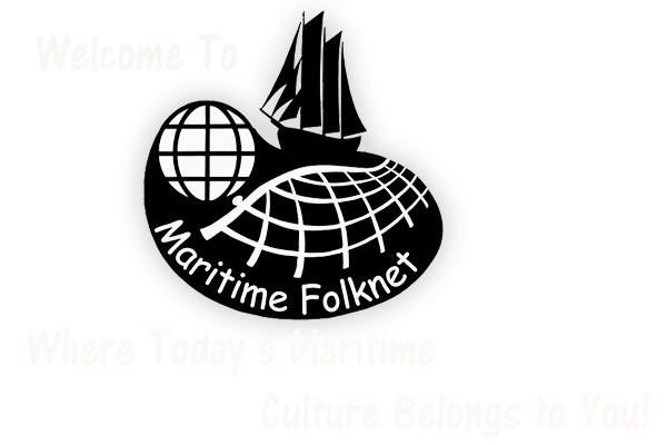 Welcome to Maritime Folknet
