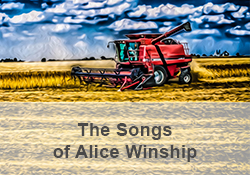 The Songs of Alice Winship