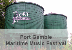 Link to Port Gamble Maritime Music Festival