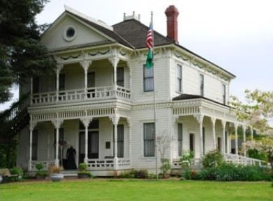 Neely Mansion in Auburn, WA