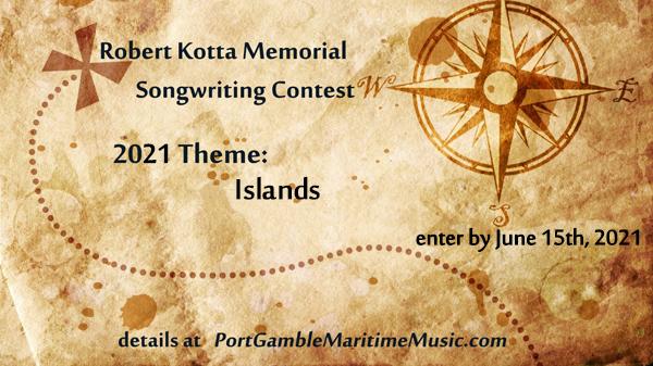 2021 Kotta Songwriting Contest